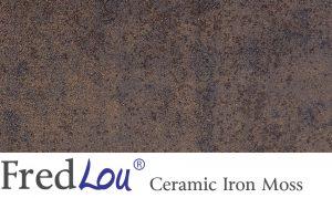 material-ceramic-iron-moss